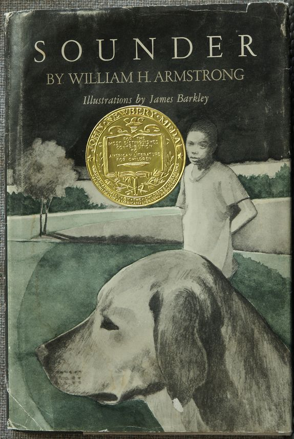 william armstrongs novel sounder essay Sounder: response to literature essay explain how setting, conflict, and characters, are used to express one major theme in william h armstrong's novel, sounder.